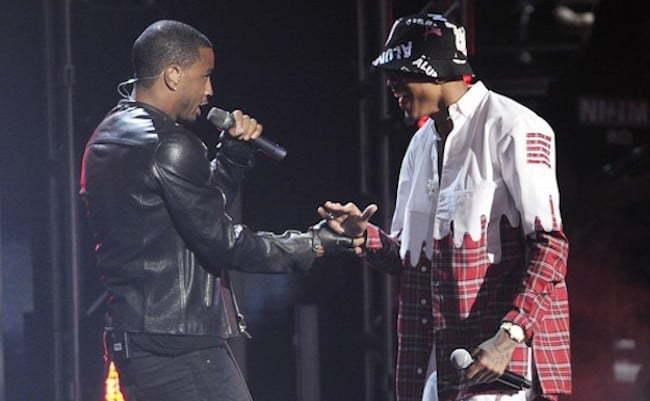 Loyal Chris Brown Lil Wayne Tyga