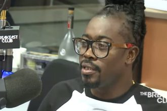 Beenie Man Talks D'Angel Cheating, Vybz Kartel Life Sentence [VIDEO]