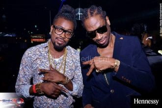 "Beenie Man Denies Copying Bounty Killer ""I Am Not A Pirate"""