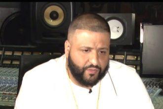 DJ Khaled Call For Peace Collabo Between Mavado & Bounty Killer [VIDEO]