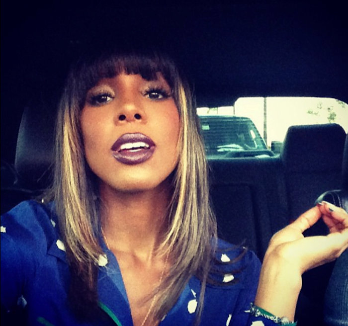 Kelly Rowland Instagram 1