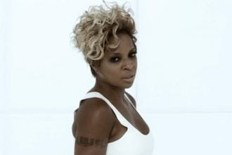 VIDEO: Mary J. Blige – Suitcase