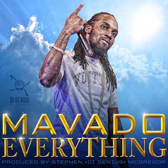 Mavado Everything