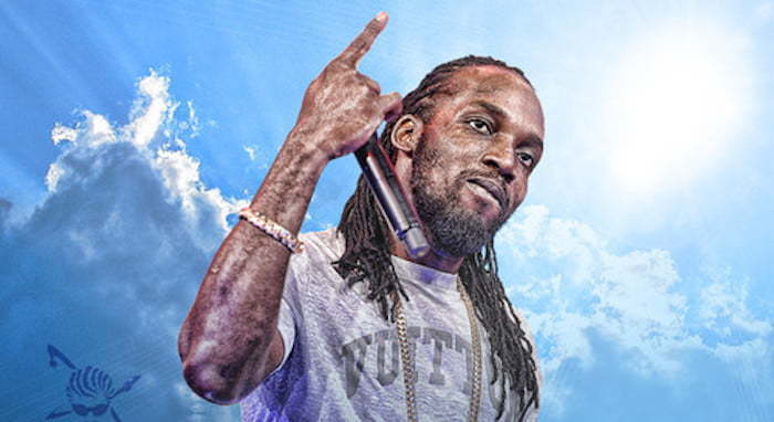 Mavado Everything