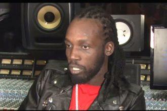 Mavado Says Bounty Killer Mixing Hennessy With Crack, Talks Feud [VIDEO]