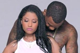VIDEO: Nicki Minaj – Pills N Potions