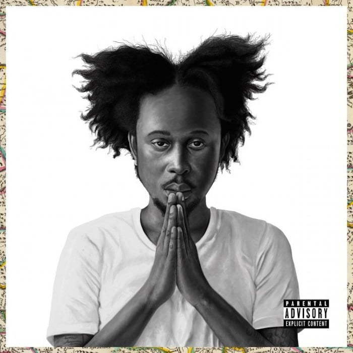 Popcaan Where We Come From Artwork