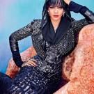 Rihanna Harpers Bizaar Arabia 2