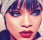 Rihanna arabia