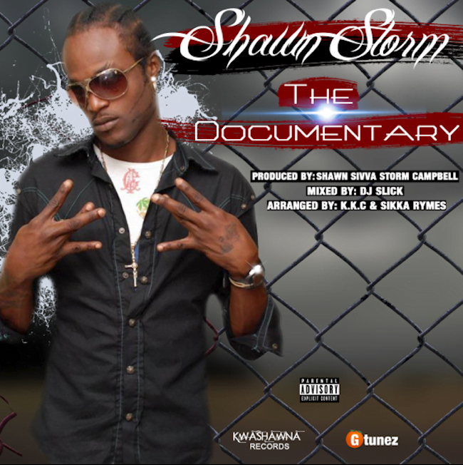 Shawn Storm The Documentary