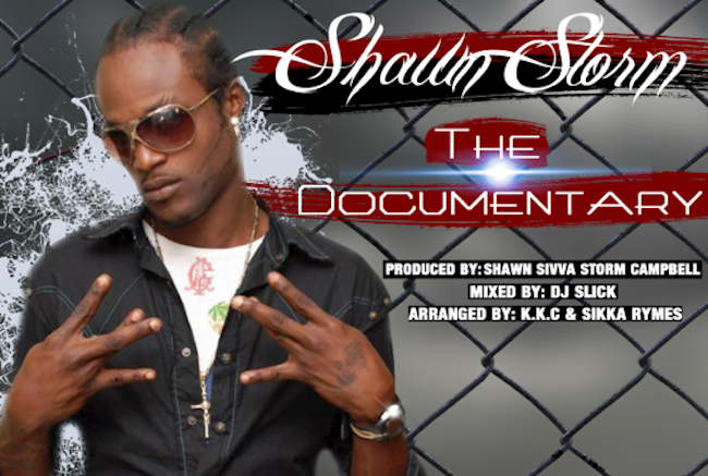 Mixtape: Shawn Storm – The Documentary