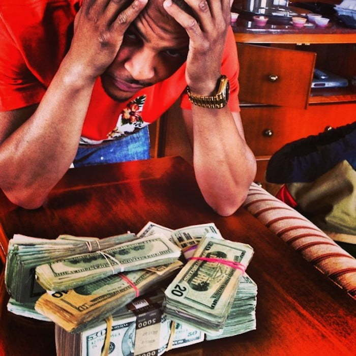 T.I. Money