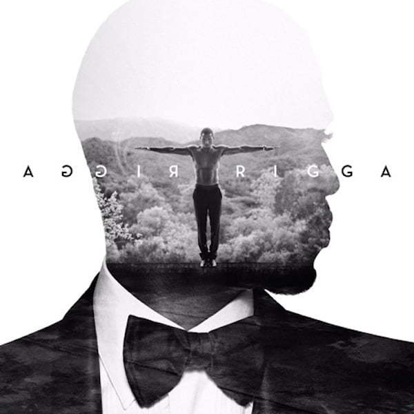 Trey Songz Trigga Cover Art