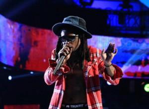 Lil Wayne Performing Live At 2014 BET Awards [Full VIDEO]
