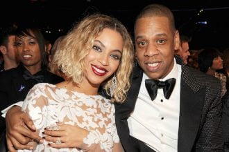Jay Z, Beyonce Share Never Before Seen Wedding Video On Tour