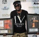 Aidonia Award
