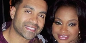 RHOA: Phaedra Parks Divorcing Husband Apollo Nida