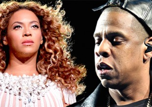 """Beyonce Confirms Jay Z Cheating In New """"Resentment"""" Lyrics"""