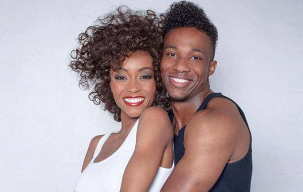 Bobby and Whitney Houston Biopic