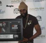 Bugle Award