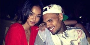 Chris Brown, Karrueche Tran Feuding On Twitter Over Loyalty