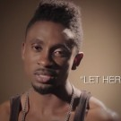 Christopher Martin let her go video