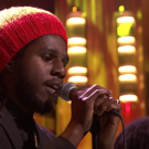 Chronixx The Tonight Show