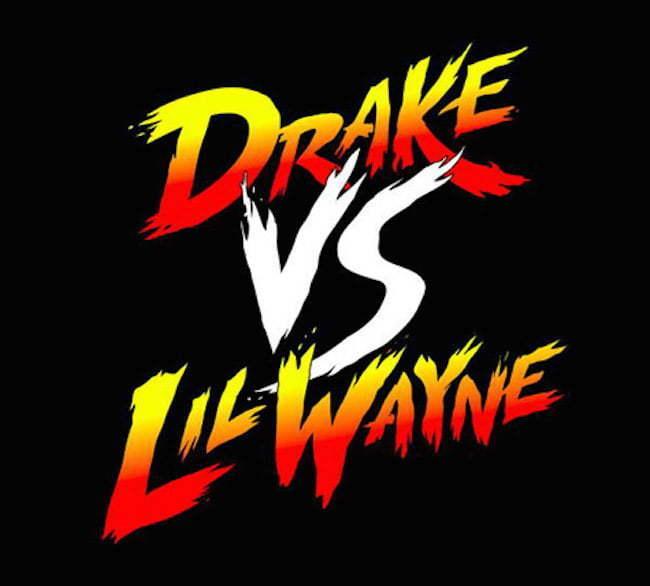 Drake Vs lil Wayne Tour