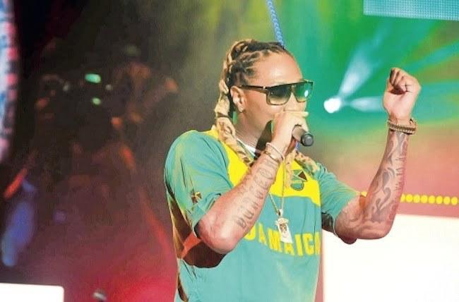 Future Reggae Sumfest