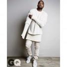 Kanye West GQ 4