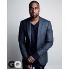 Kanye West GQ 6