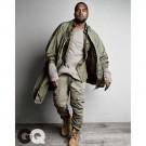 Kanye West GQ 7