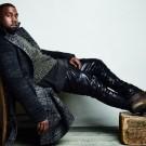 Kanye West GQ Mag