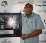 King Jammy Award