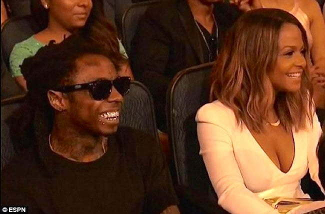 Lil Wayne dating Hoeveel online dating sites zijn er in de Verenigde Staten