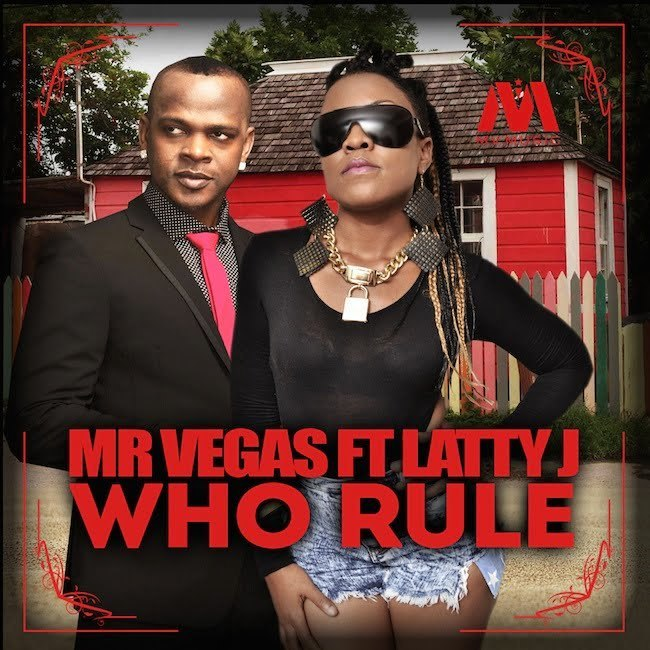 Mr. Vegas and Latty J