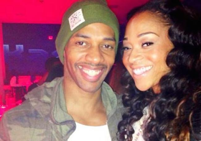 Nikko and Mimi Faust