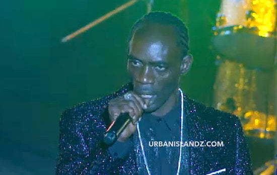 I-Octane, Bounty Killer, Ninja Man Take Reggae Sumfest 2014