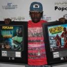 Popcaan Award