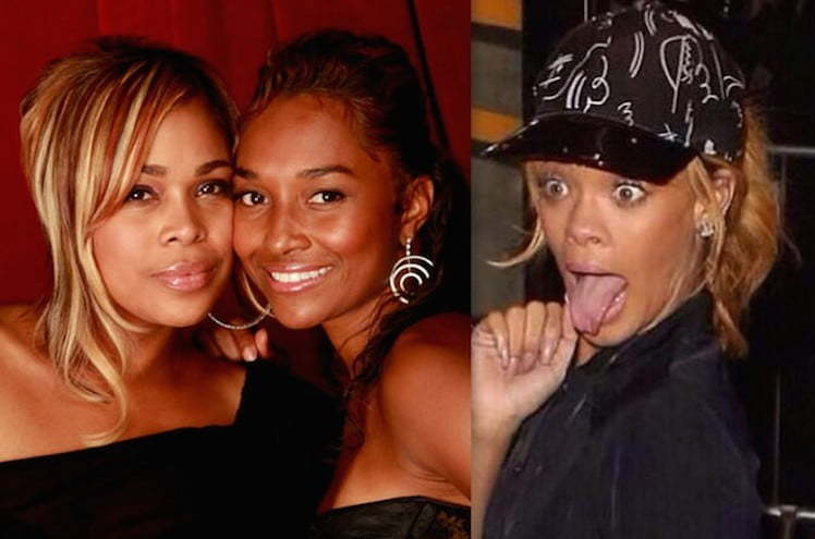 Rihanna-and-TLC-beef