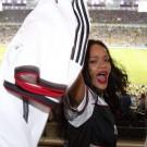 Rihanna at World Cup 1