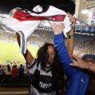 Rihanna at World Cup