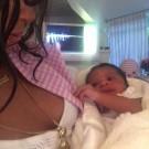 Rihanna baby niece 4