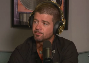 "Robin Thicke: ""I Haven't Seen Paula Patton In 4 Months"" [VIDEO]"