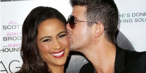 Robin Thicke, Paula Patton Marriage Over For Good