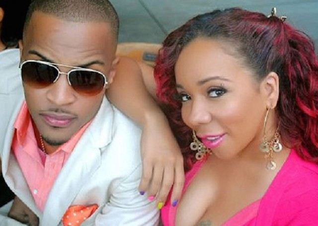 Tiny To Serve T.I. With Divorce Papers Over Cheating