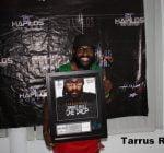 Tarrus Riley Award