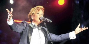 Tessanne Chin, Future, Sean Paul Rocked Reggae Sumfest International Night Two