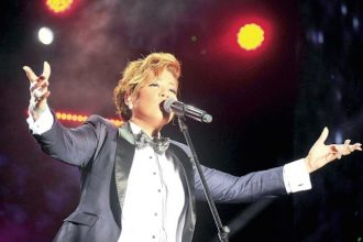Tessanne Chin & Brian McKnight Set For Groovin In The Park