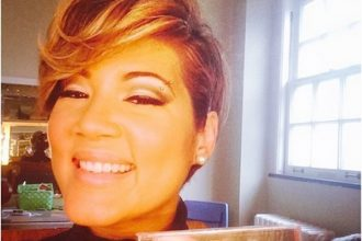 """Tessanne Chin New Album """"Count On My Love"""" Flopped"""